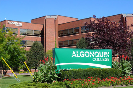Algonquin College - Canada